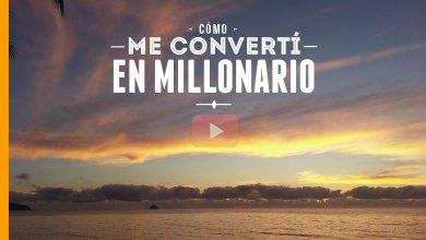 Viajar te Enriquece - Cómo me convertí en millonario