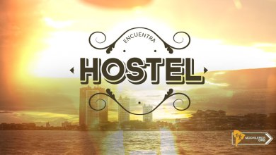 encuentra hospedaje hostel economico