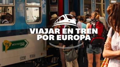 Photo of Cómo viajar por Europa en tren