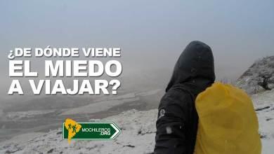 Photo of ¿De dónde viene el miedo a viajar?