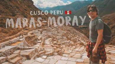 Salinas de Maras, Nelson Mochilero - Cusco Peru - Mochileros.org