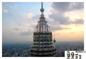 viaje malasia