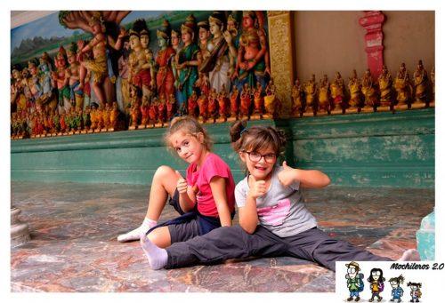 Kuala Lumpur Sri Mahamariaman Temple
