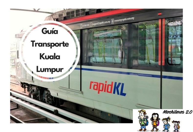 Transporte en Kuala Lumpur