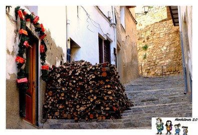 Calle morella