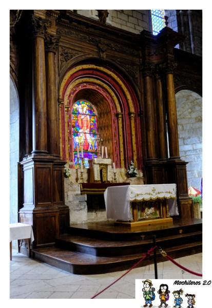 rocamadour basilica
