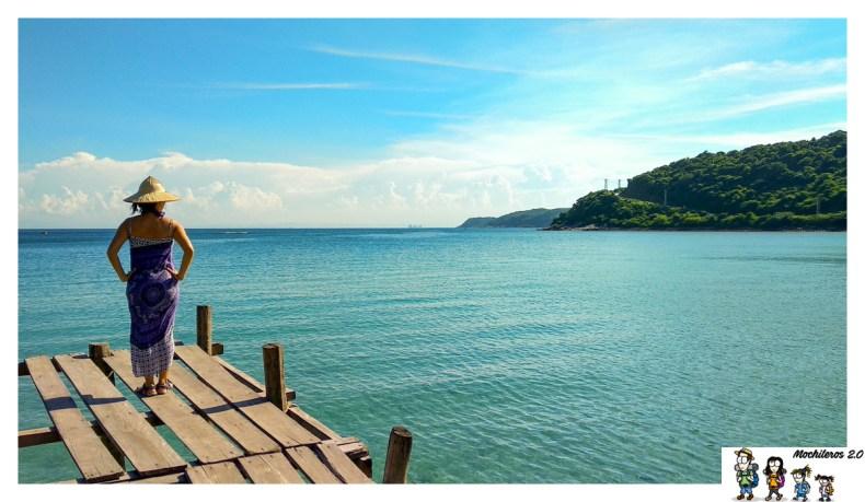 islas cham vietnam