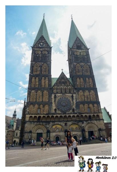 bremen catedral san pedro