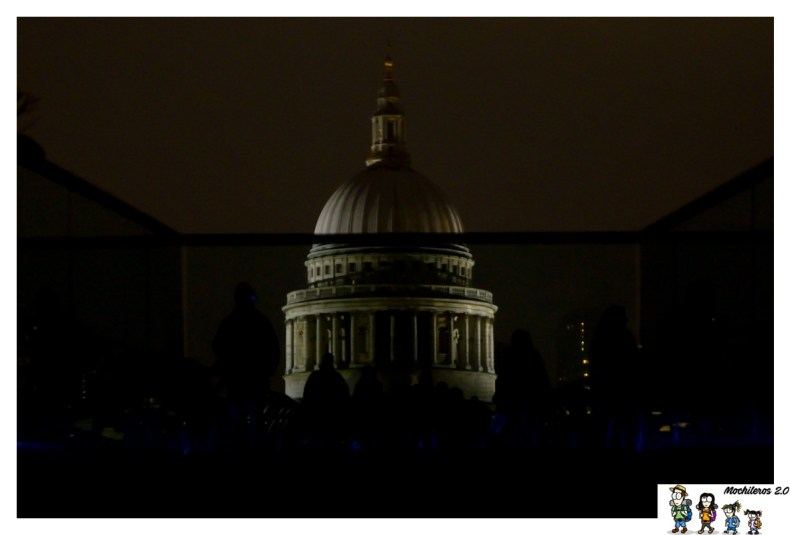 catedral st paul londres