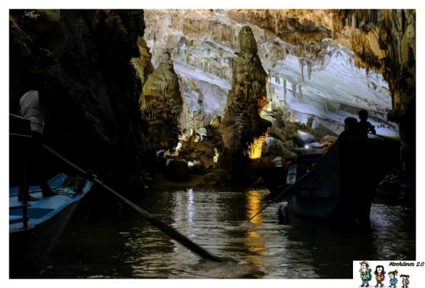 phong nha cueva