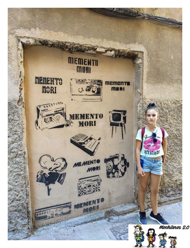 street art tudela