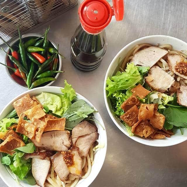 Los mejores platos de Vietnam