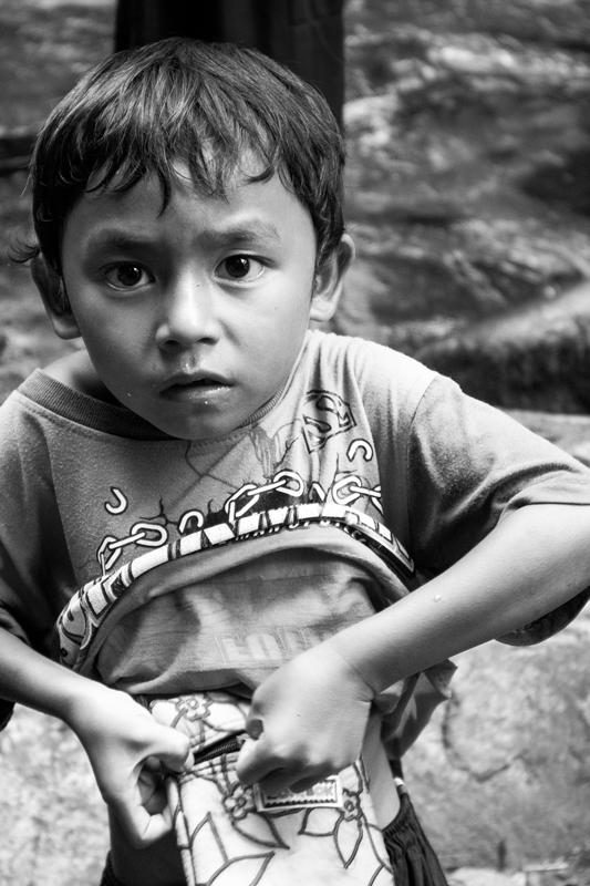 Lombok isla que hacer y vez