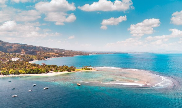 Lombok isla guia completa Indonesia