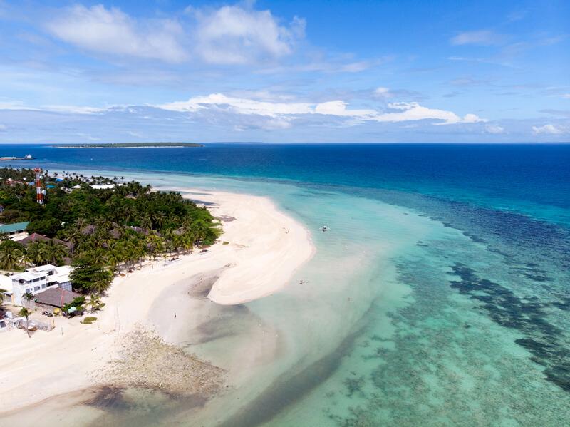 que hacer y ver en bantayan mejores playas