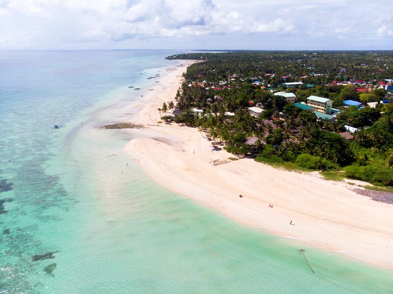 batayan guia completa mejores playas