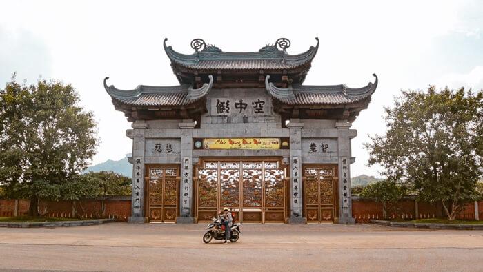 Ninh Binh guia completa Vietnam