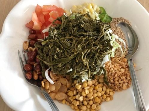top platos tipicos de Myanmar