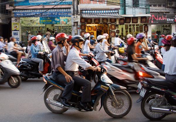 Los mejores lugares de Hanoi