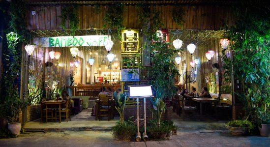 Lugares barato donde comer en Phong Nha