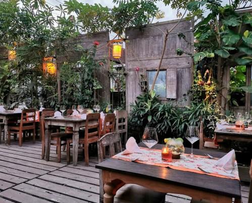 comer barato y bien en Bali Canggu