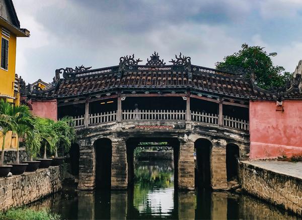 Hoi An Vietnam Guia