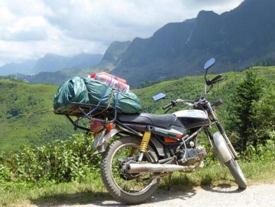 como viajar por Vietnam
