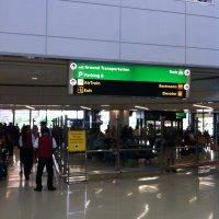 Aeropuerto-Newark-Estados-Unidos-letrero-AirTrain