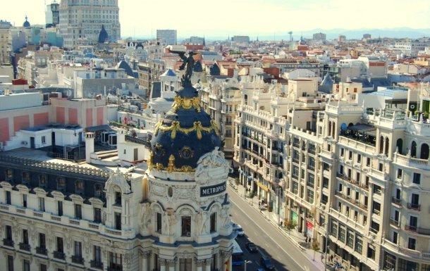 Madrid-terrazas-vistas-panorámicas-Circulo-Bellas-Artes-Tartan-Skyline