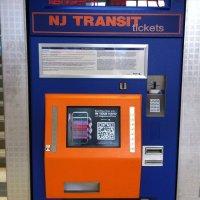 Aeropuerto-Newark-NJ-Transit-máquina