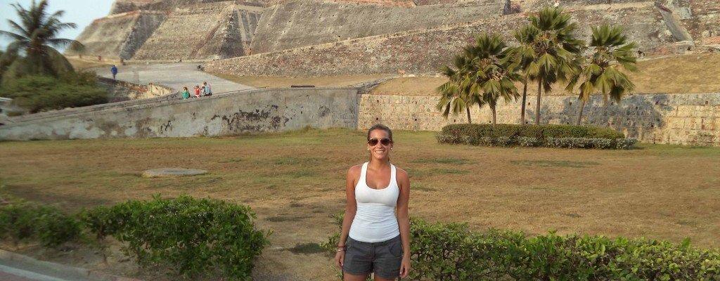 Cartagena-de-Indias-Colombia-Castillo-San-Felipe-de-Barajas