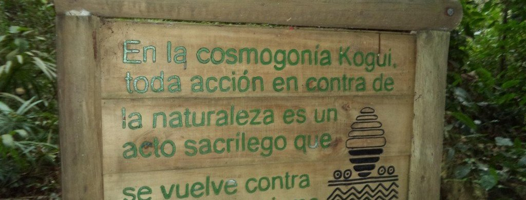 Parque-Nacional-Tayrona-Colombia-letrero
