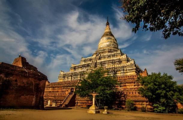 Myanmar-Birmania-Bagan-Shwesandaw