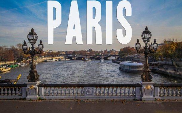Paris-Francia-Rio-Sena