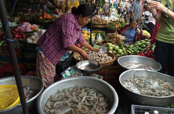 mercados-Camboya