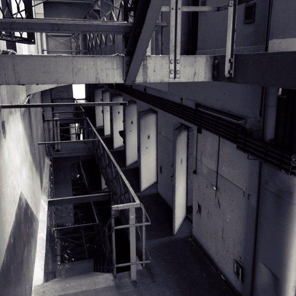 Berlin-lugares-abandonados-Kunstanstal