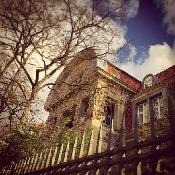 Berlin-lugares-abandonados-Villa-Walther