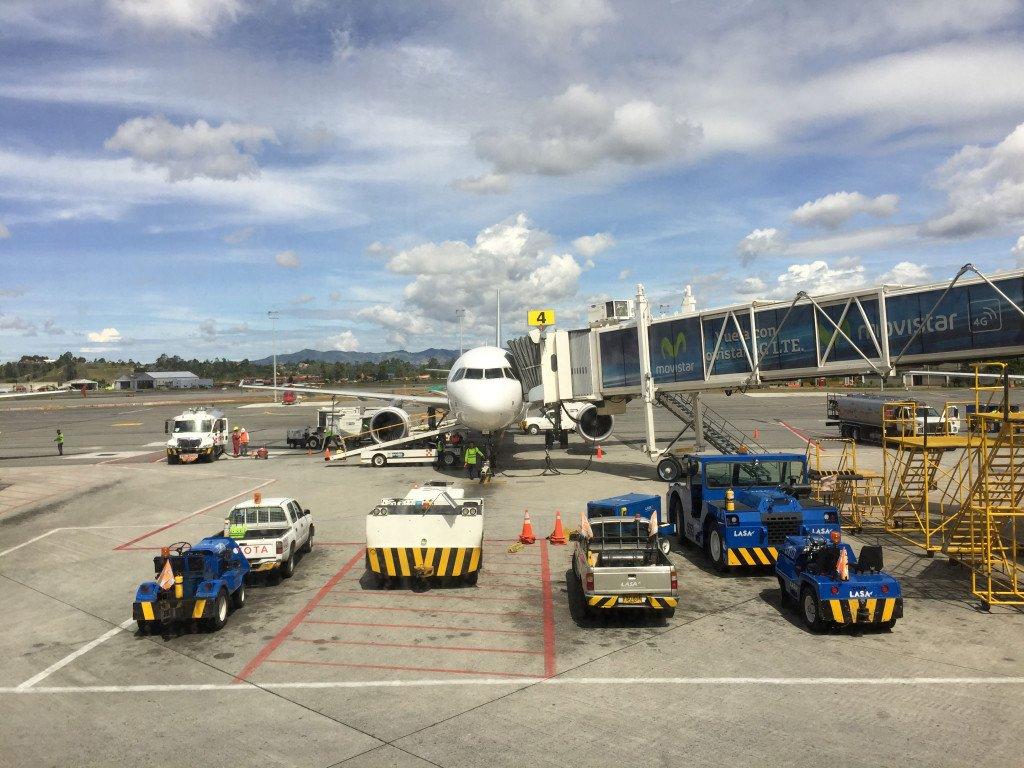 Aeropuerto-Jose-Maria-Cordova-Medellin-