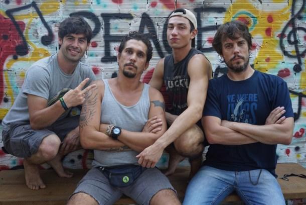 Casa-Do-Professor-Mochileros-TV-Rodolfo-Erick