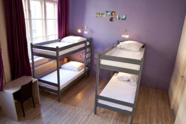 Plus-Berlin-Hostel-dormitorio