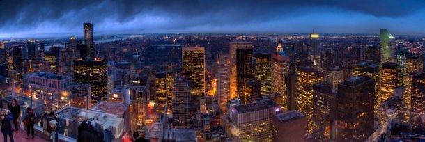 New York CityPass Top of the Rock Nueva York
