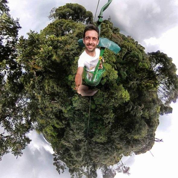 que ver en Costa Rica Parque Nacional Braulio Carrillo