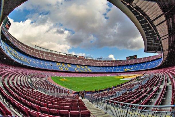 Barcelona Camp Nou, un imprescindible que ver en Barcelona