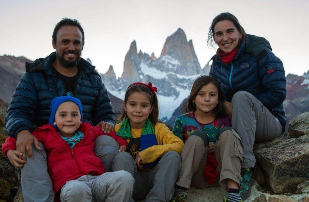 El Vuelo de Apis, un gran viaje en familia por Sudamérica