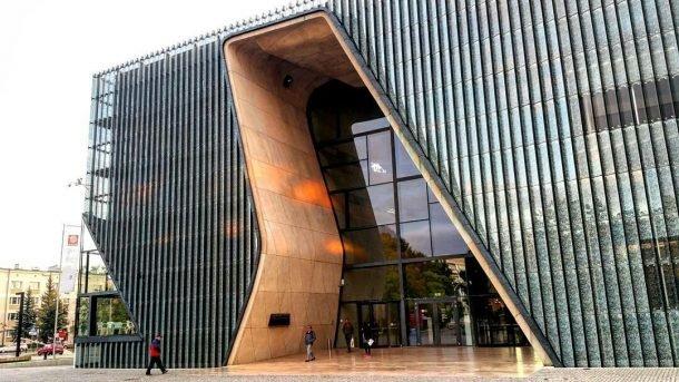 Que ver en Varsovia como el Museo Polin