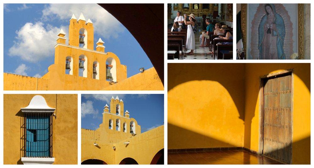 Que ver en Campeche: El Claustro Centro Cultural