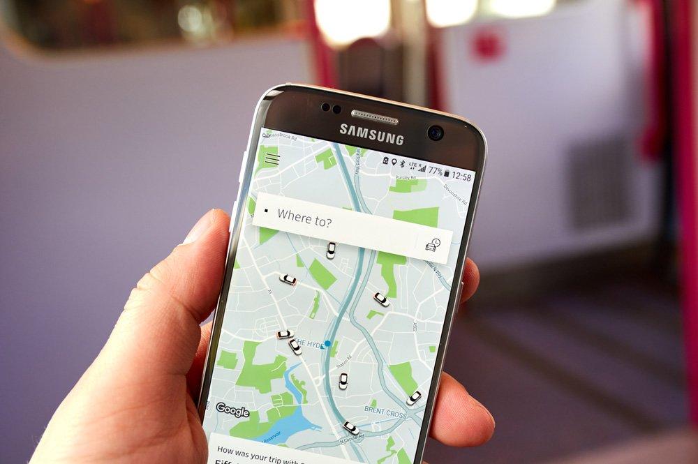 Cómo ir del aeropuerto al centro de la ciudad de Buenos Aires con la app UBER