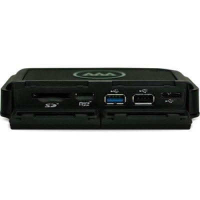 discos duros externos de viaje: GNARBOX