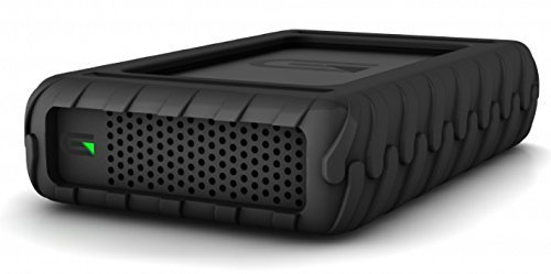 discos duros externos de viaje, modelo Blackbox Pro