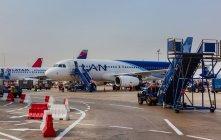 Como llegar del aeropuerto de Lima al centro de la forma más segura